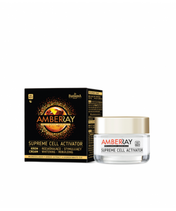 Supreme Cell Activator...