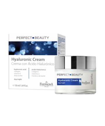 PERFECT BEAUTY Hyaluronic...