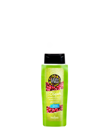 Pear & Cranberry bath and...