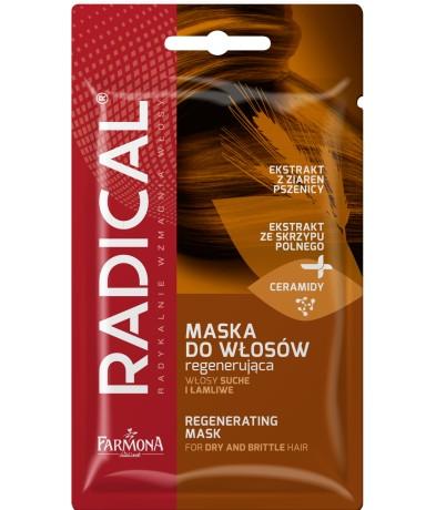 RADICAL Regenerating mask...